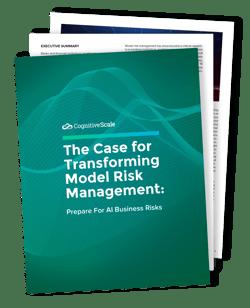 Model Risk Management Pt1